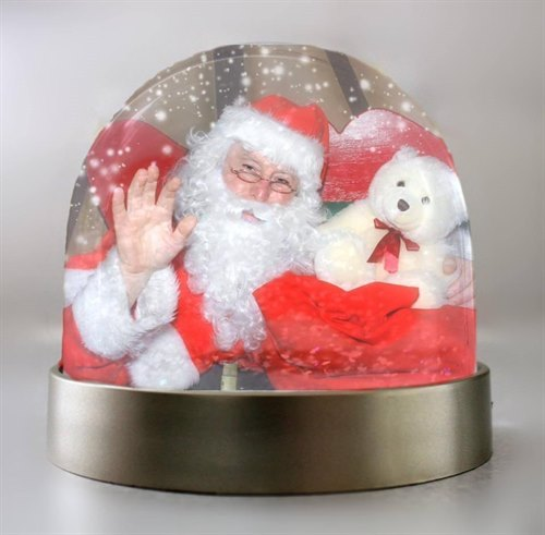 Christmas Grotto - Wednesday 7th November - Monday 24th December
