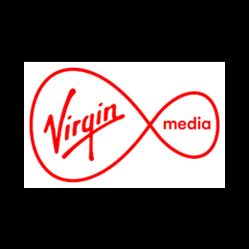 Virgin Media in The Mercury Shopping Centre